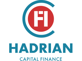 Hadrian Finance Logo