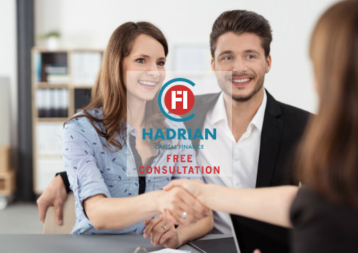 Hadrian Capital Free Consultation