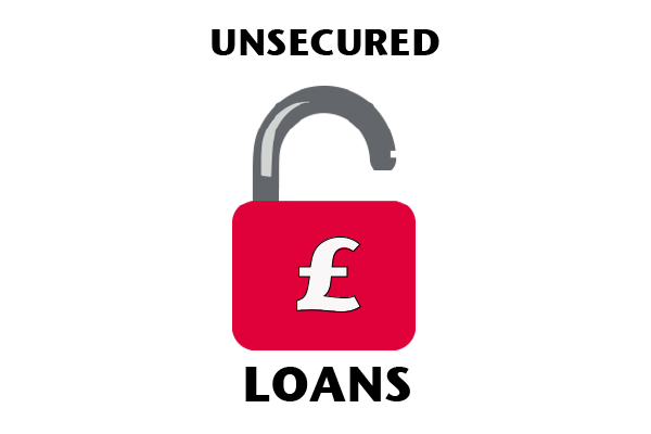 unsecured business lending up to £350,000