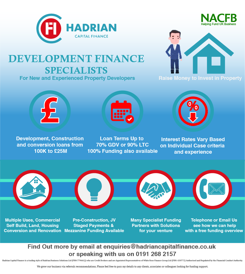 Property Development Finance